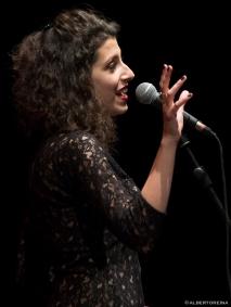 Caterina Comeglio, 2015