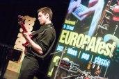 Adam Taylor, Bucharest International Jazz Competition '13