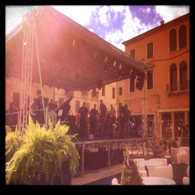 Montecarlo Nights Orchestra