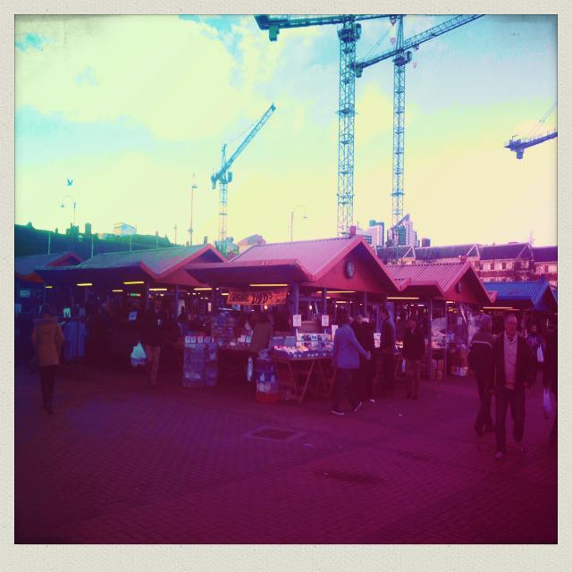 Leeds market 1