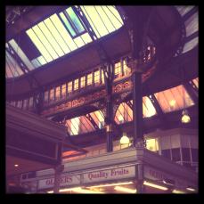 Leeds market 3