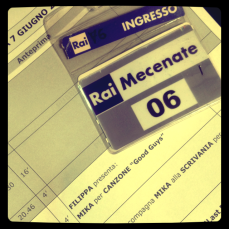RAI pass