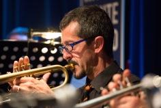 Sergio Orlandi, trumpet