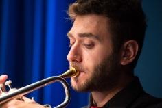 Alessandro Bottachiari, trumpet