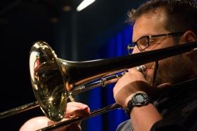 Andrea Andreoli, trombone