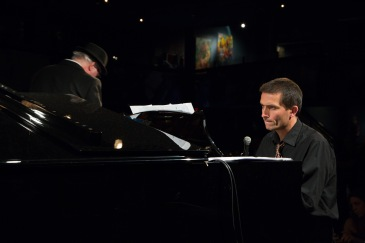 Lorenzo Erra, piano