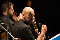 Angelo Rolando, 1st trombone