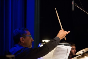 Tony Arco, drums