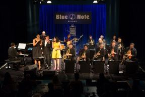 Blue Note, 2015