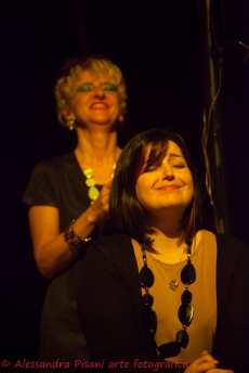 Libera, la sarta che canta in modo nostalgico (Eleonora Travaglino).