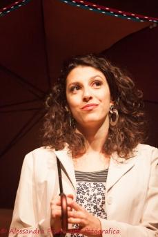 """""""Voglio scrivere canzoni, il resto verra'"""" Andrea (Caterina Comeglio)"""