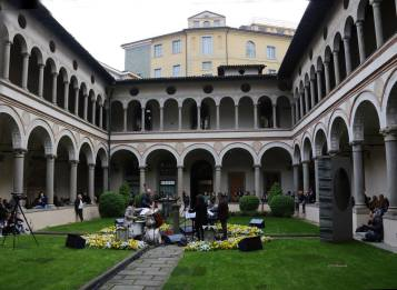 Ladies Sing the Blues, Bergamo 2017 (Photo by Giancarlo Brunelli)