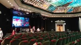 TEDX Bergamo 2017, Centro Congressi Giovanni XXIII
