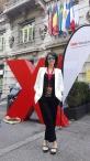 Caterina Comeglio, TEDX Bergamo 2017